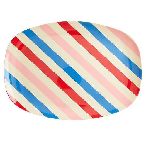 Plateau - Candy Stripes