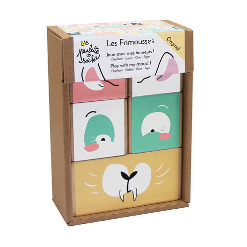 Les Frimousses - Original