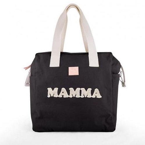 Maxi Cabas - Mamma