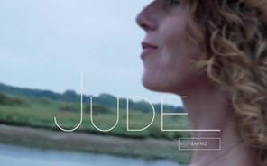 Webdesign du site de l'artiste JUDE !