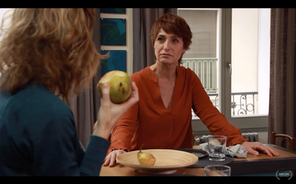 """RÉALISATION DE """"LA POIRE"""" POUR LE NIKON FILM FESTIVAL"""