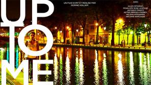 Up To Me au Festival International du Film d'Amour de Mons 2015
