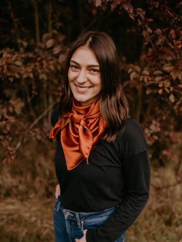 Natalie | Barista