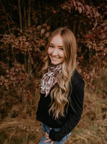 Rachel | Barista