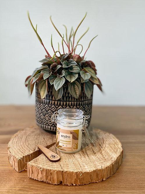 Baume déodorant bergamote