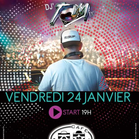 1 - 24 JANVIER 2020 - 9.10 LA CHARNIERE.