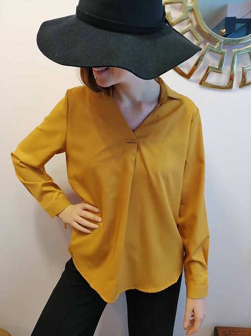 blouse style marinière