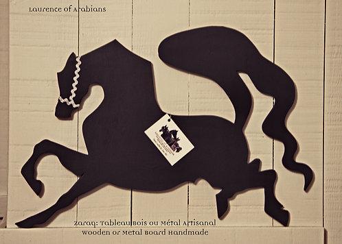 Tableau Noir | Chalk Black Board ZARAQ