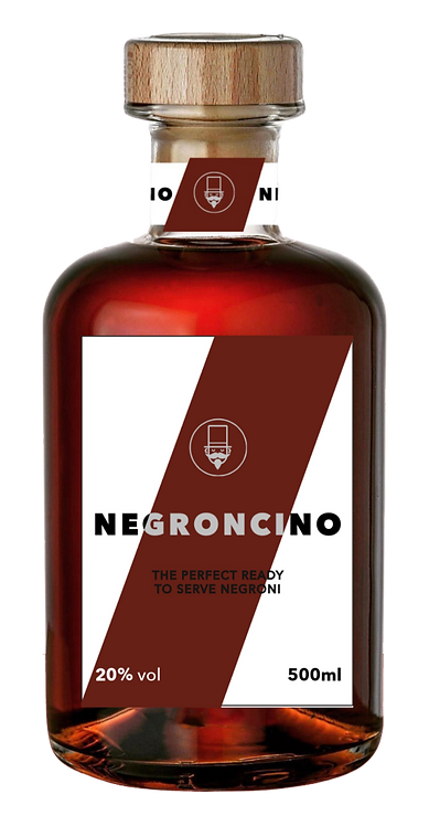 NEGRONCINO 50cl