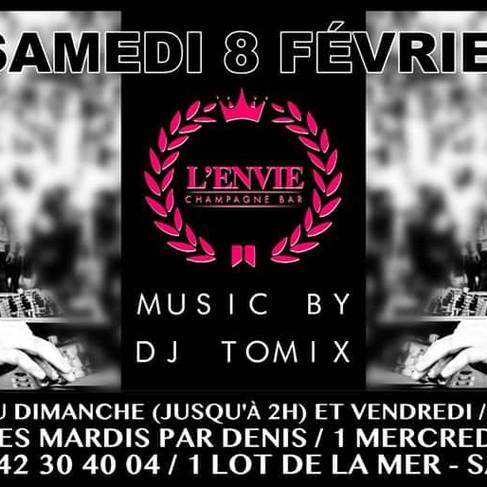 2 - 8 FEVRIER 2020 - L'ENVIE.jpg