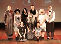A Família Addams Sapateado