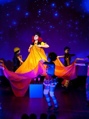 2014 O Mundo Mágico do Circo