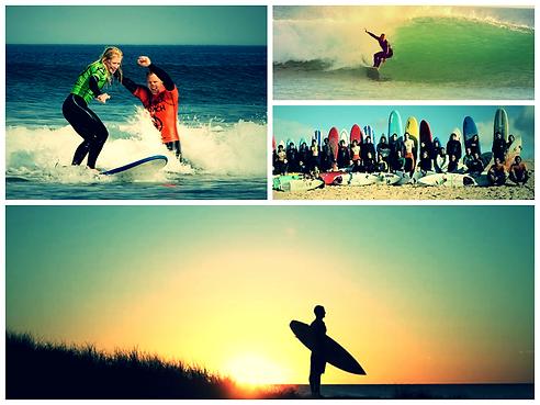 Surf Vilamoura