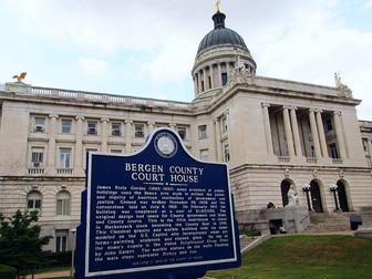 A Little Bergen County History