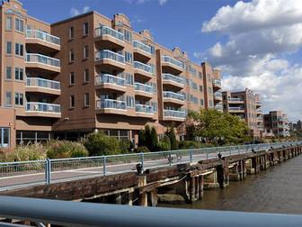 Independence Harbor - Edgewater's Finest Condominium Community