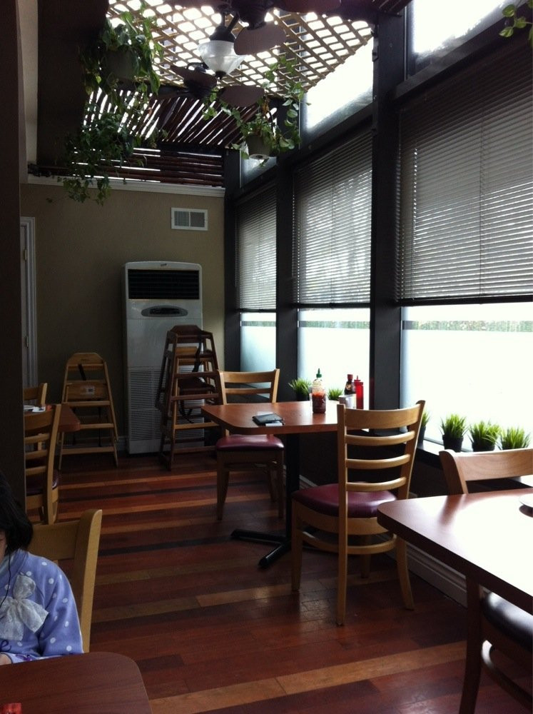 Saigon Kitchen Fort Lee