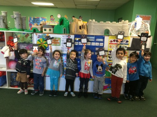 Itsy Bitsy Learning Center in Fort Lee NJ