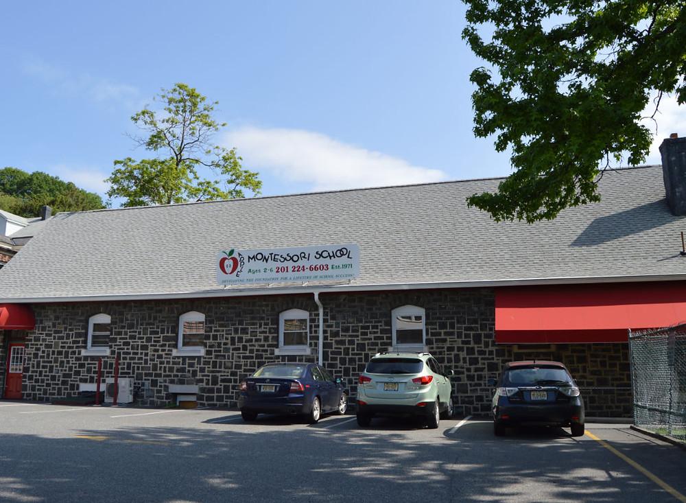 Apple Montessori School in Edgewater NJ
