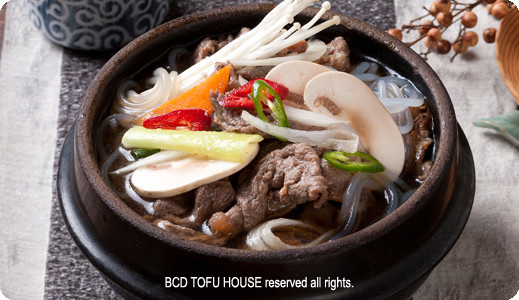 BCD Tofu House Fort Lee NJ