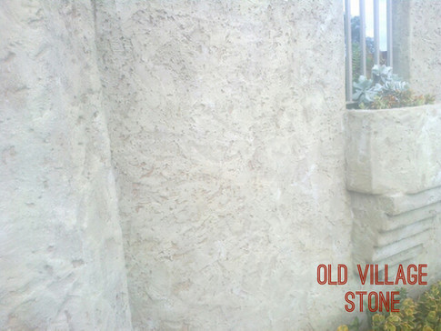 Torquay Render Stone