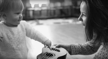 Glasba in igra