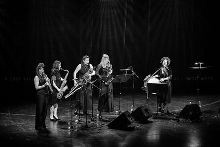 Zvezdana Novaković & Roya Quartet