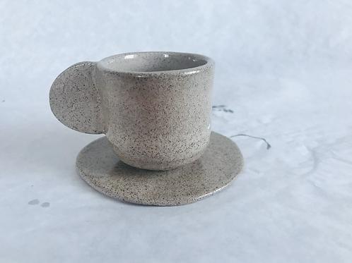 SAHARA espresso cup