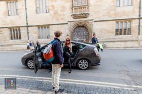 Oxford MasterClass, III edycja (kwiecień 2019)