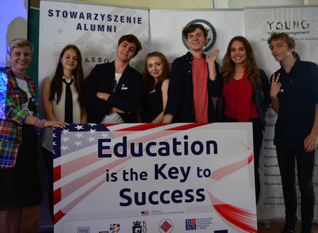 "Seminarium ""Education is the Key to Success"""