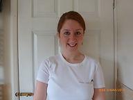 Helen Hallam, Childrens physio, paediatric physio