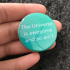 universe is awesome