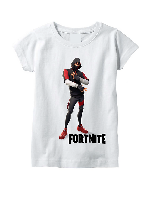 POLERA FORTNITE IKONIK