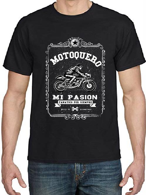Papá Motoquero, Mi Pasión!.... fanático por siempre