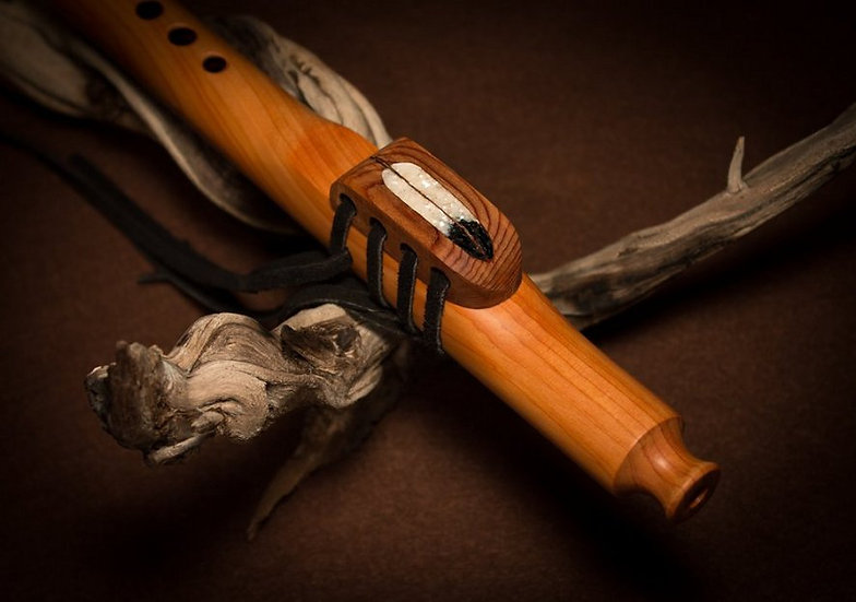 Eagle Feather Trail Flutes