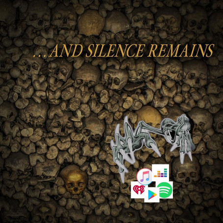 . . . AND SILENCE REMAINS goes global