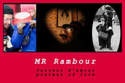 Mr Rambour Valentijn 2015