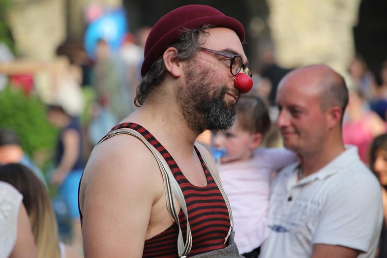 clown p-p puurlain