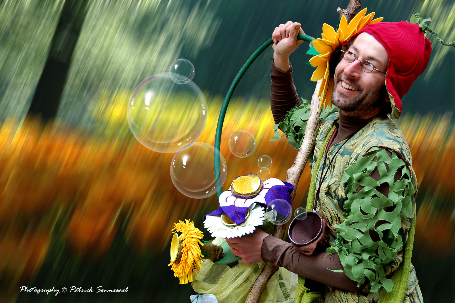 floroOfoon fantasie, copyright Patrick S