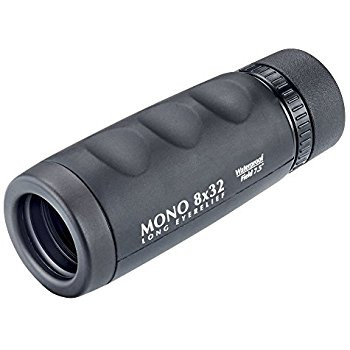 A picture of a monocular.