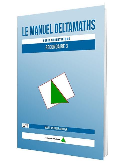 Mathématiques #3 / NS3