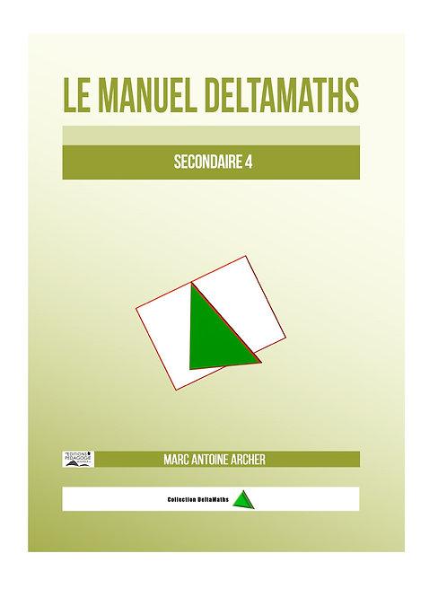 Mathématiques #4 / NS4