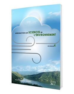 Sc de l'environnement