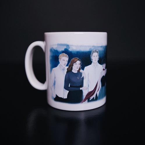 Cullen's Coven Mug