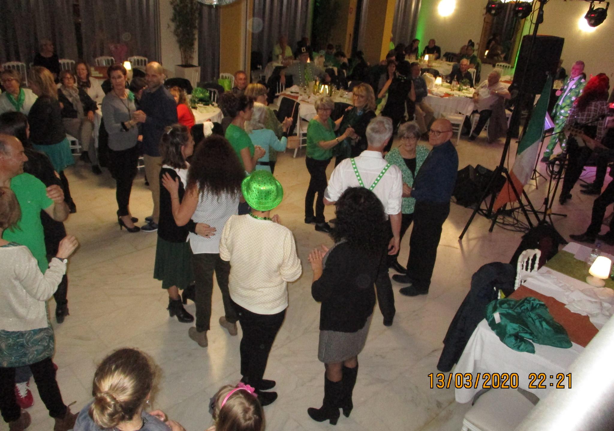Saint Patrick 2020 Good Morning Irlande