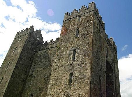 Le Château de Bunratty