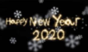 Happy New Year Good morning Irlande Pert