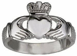 L'anneau de Claddah