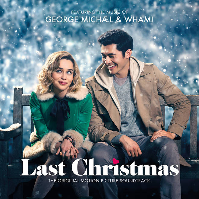 Film Last Christmasnposter