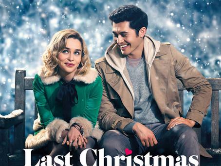 Sortie cinéma Noël