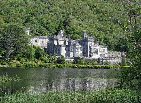 L'Abbaye de Kylemore
